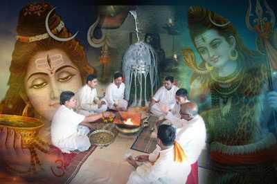 Rudra Abhishek